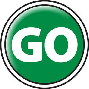 Go Sign Clipart-go sign clipart-5