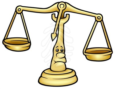 Go Back Gallery For Balance Scale Clipart