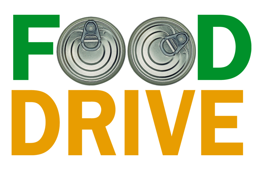 Go back gallery for canned food drive logo clipart kid