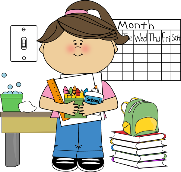 Go Back Gallery For Clean Up Classroom Clipart