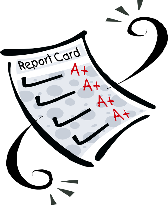 Go Back Gallery For Report Card Clip Art-Go Back Gallery For Report Card Clip Art-6
