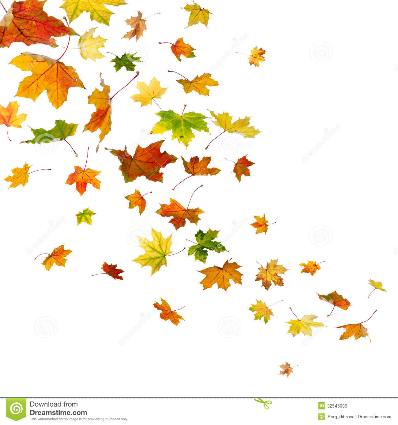 Go Back Images For Animated Falling Leaves Clip Art