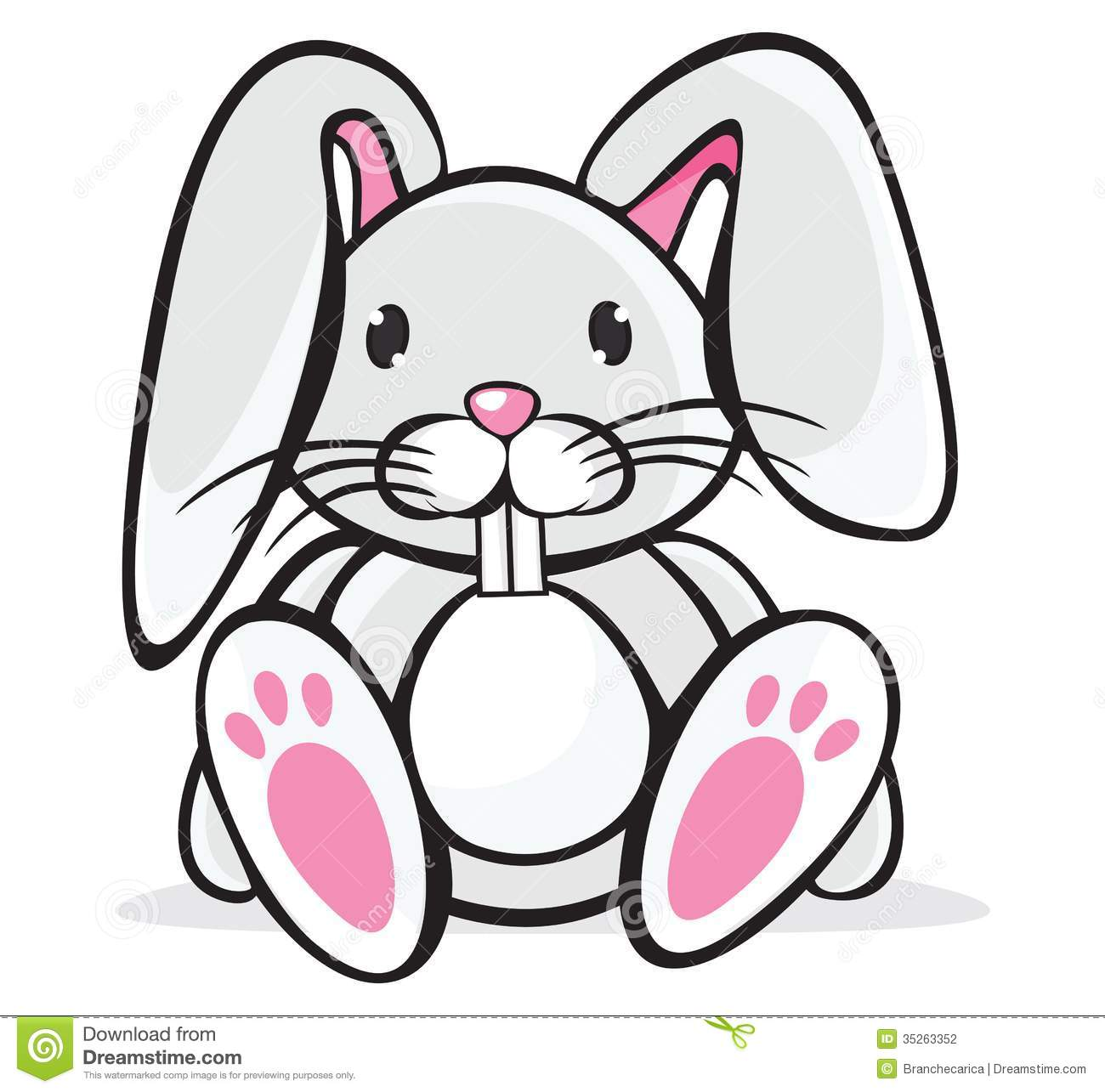 Go Back Images For Cute Rabbit Clipart-Go Back Images For Cute Rabbit Clipart-15
