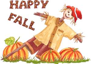 Go Back Pix For First Day Of Fall Clip Art