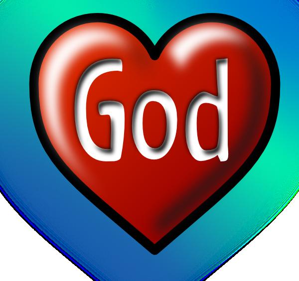 godu0026#39;s love clipart
