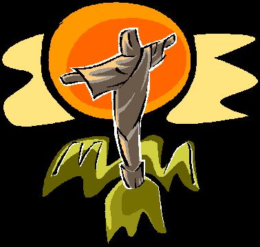 God Clip Art