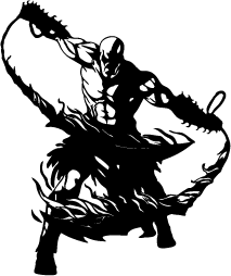 God Of War Clipart #1-God Of War Clipart #1-1