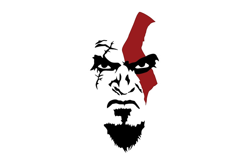 God Of War Clipart-God Of War Clipart-0