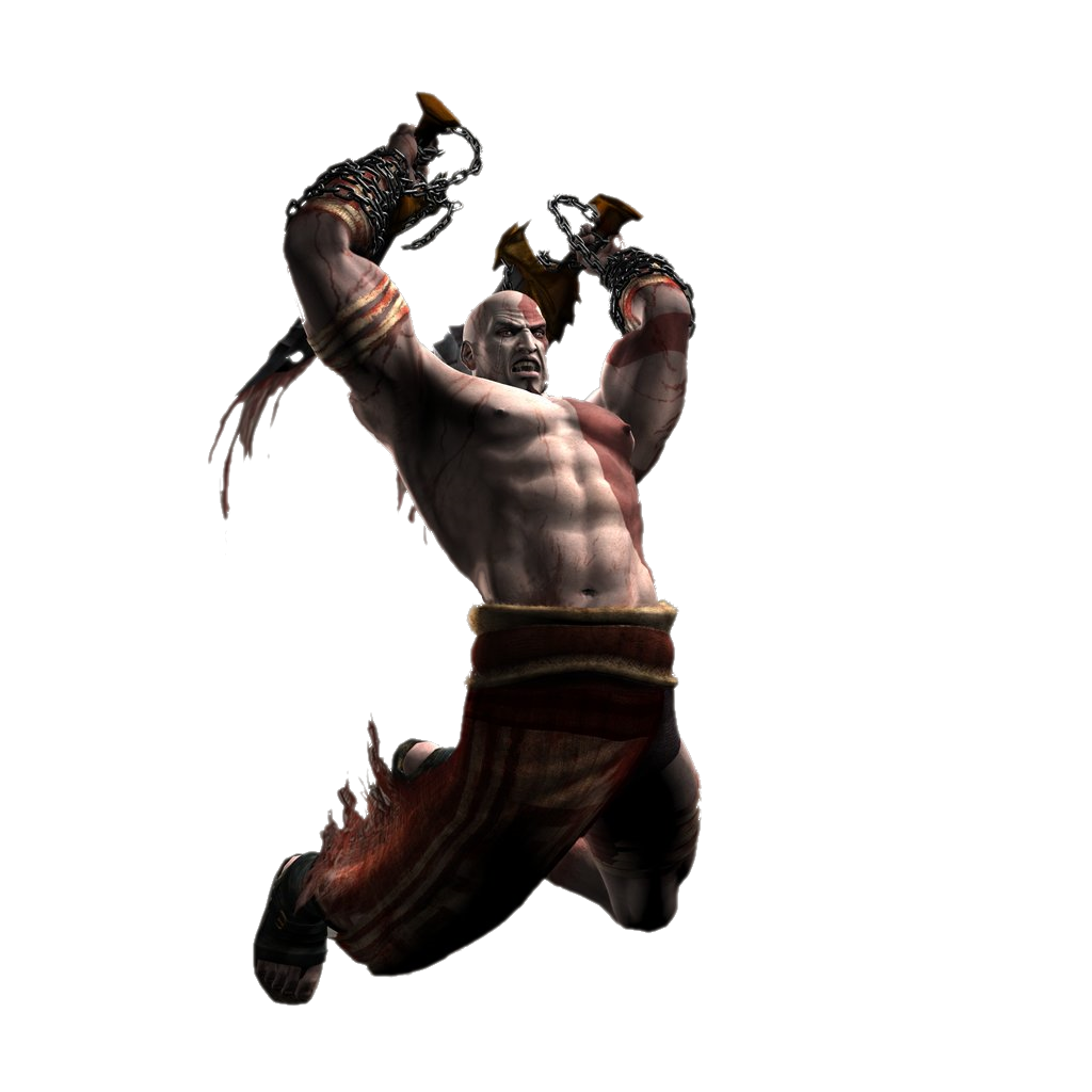 God Of War PNG Clipart-God of War PNG Clipart-2