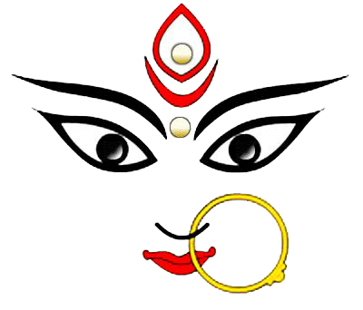 Goddess Durga Maa Png Image PNG Image