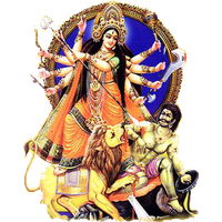 Goddess Durga Maa Png Picture PNG Image-Goddess Durga Maa Png Picture PNG Image-13