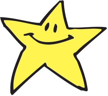 gold star clipart-gold star clipart-14