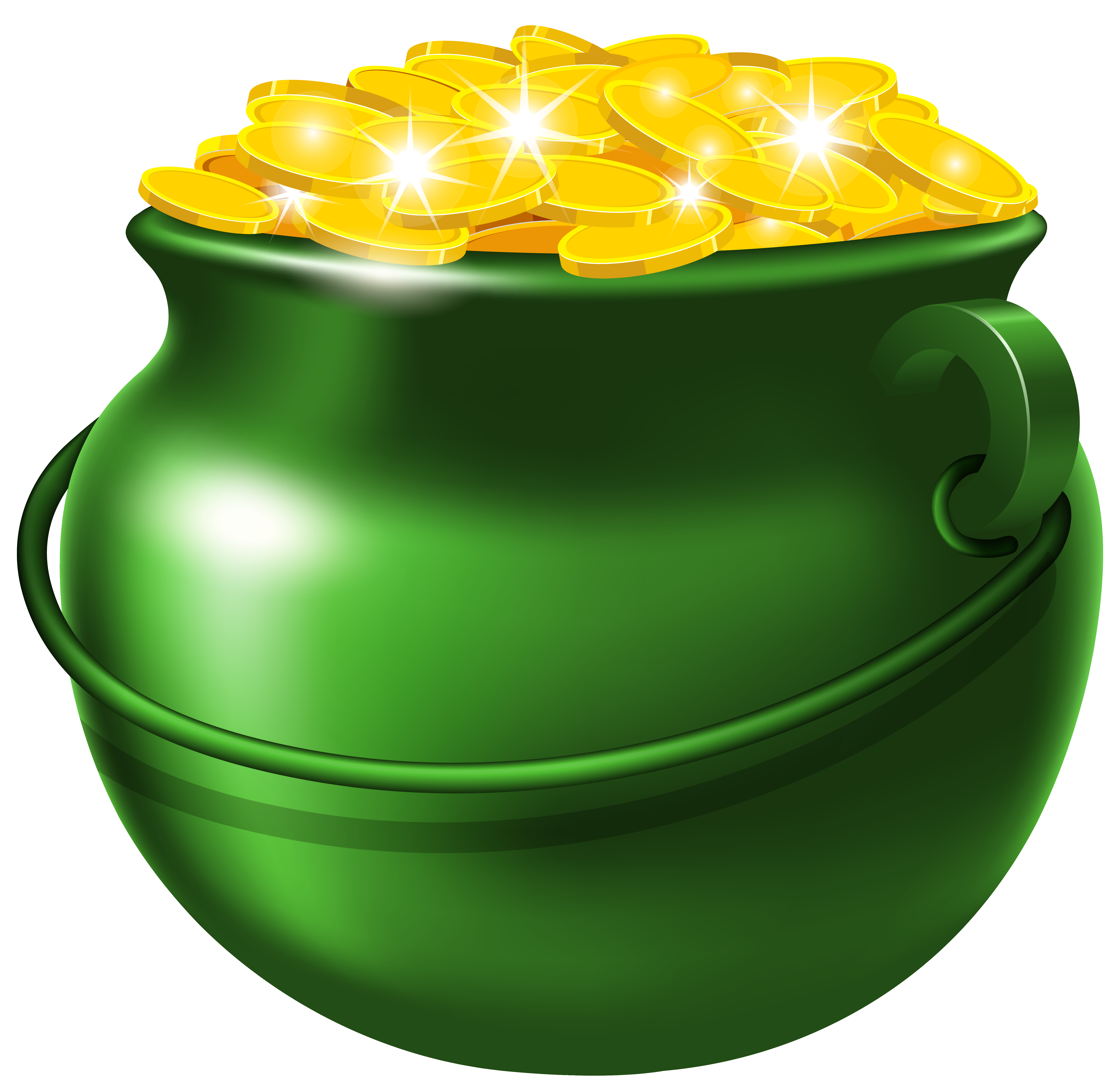 gold clipart. View full size