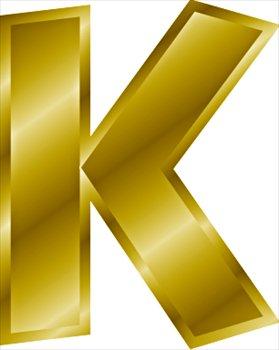 gold-letter-K ...-gold-letter-K ...-18