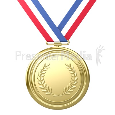 Gold Medal Award First Place .-Gold Medal Award First Place .-8