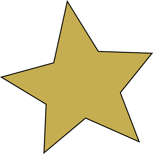 Gold Star-Gold Star-11
