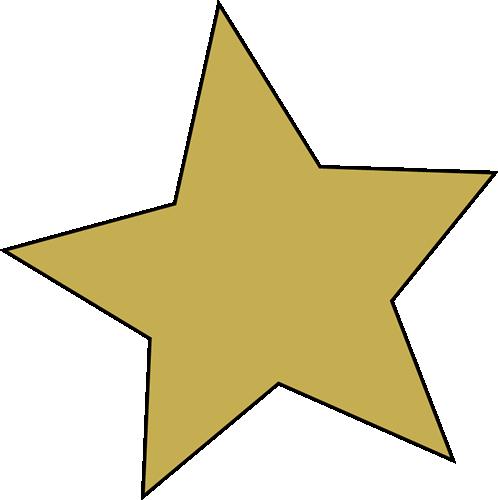 Gold Star-Gold Star-10