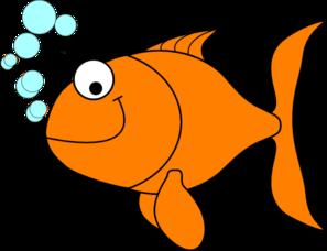 goldfish clipart black and white-goldfish clipart black and white-2