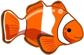 goldfish clipart-goldfish clipart-8