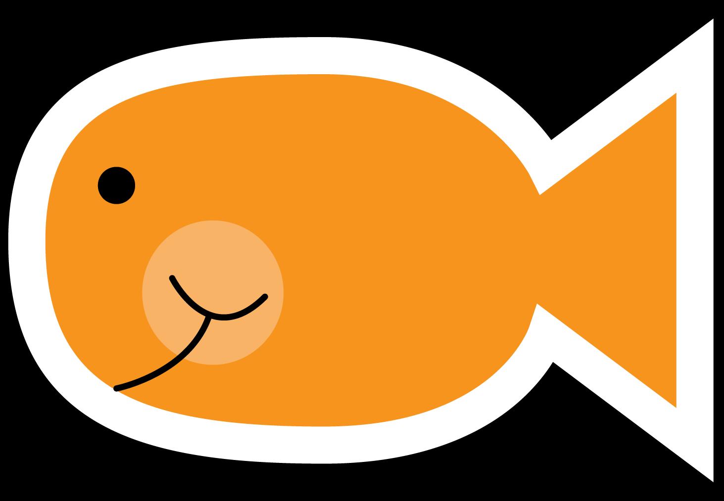goldfish clipart-goldfish clipart-11