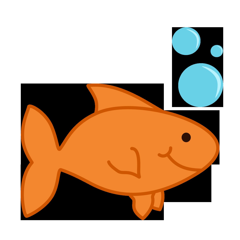 goldfish clipart-goldfish clipart-0