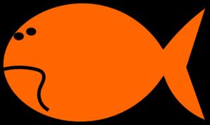 Goldfish Clip Art At Clker Com Vector Cl-Goldfish Clip Art At Clker Com Vector Clip Art Online Royalty Free-9