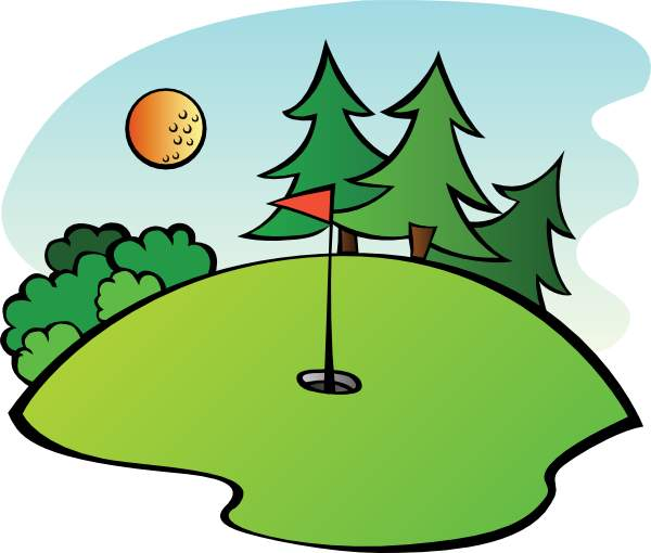 Golf Clipart-golf clipart-12