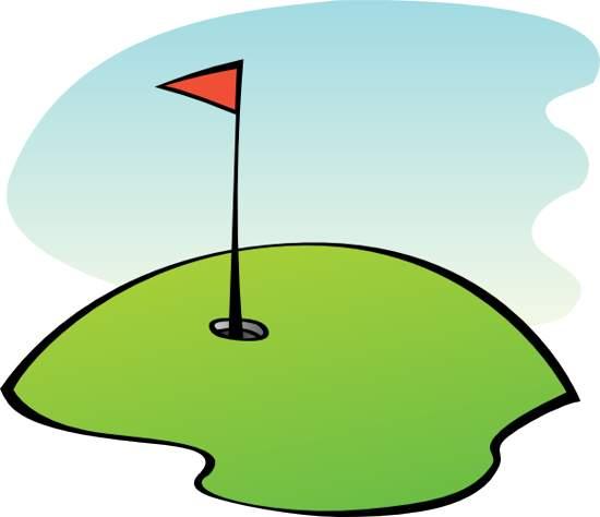 Golf Clipart-golf clipart-5