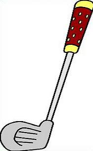 Golf Club Clip Art-golf club clip art-6