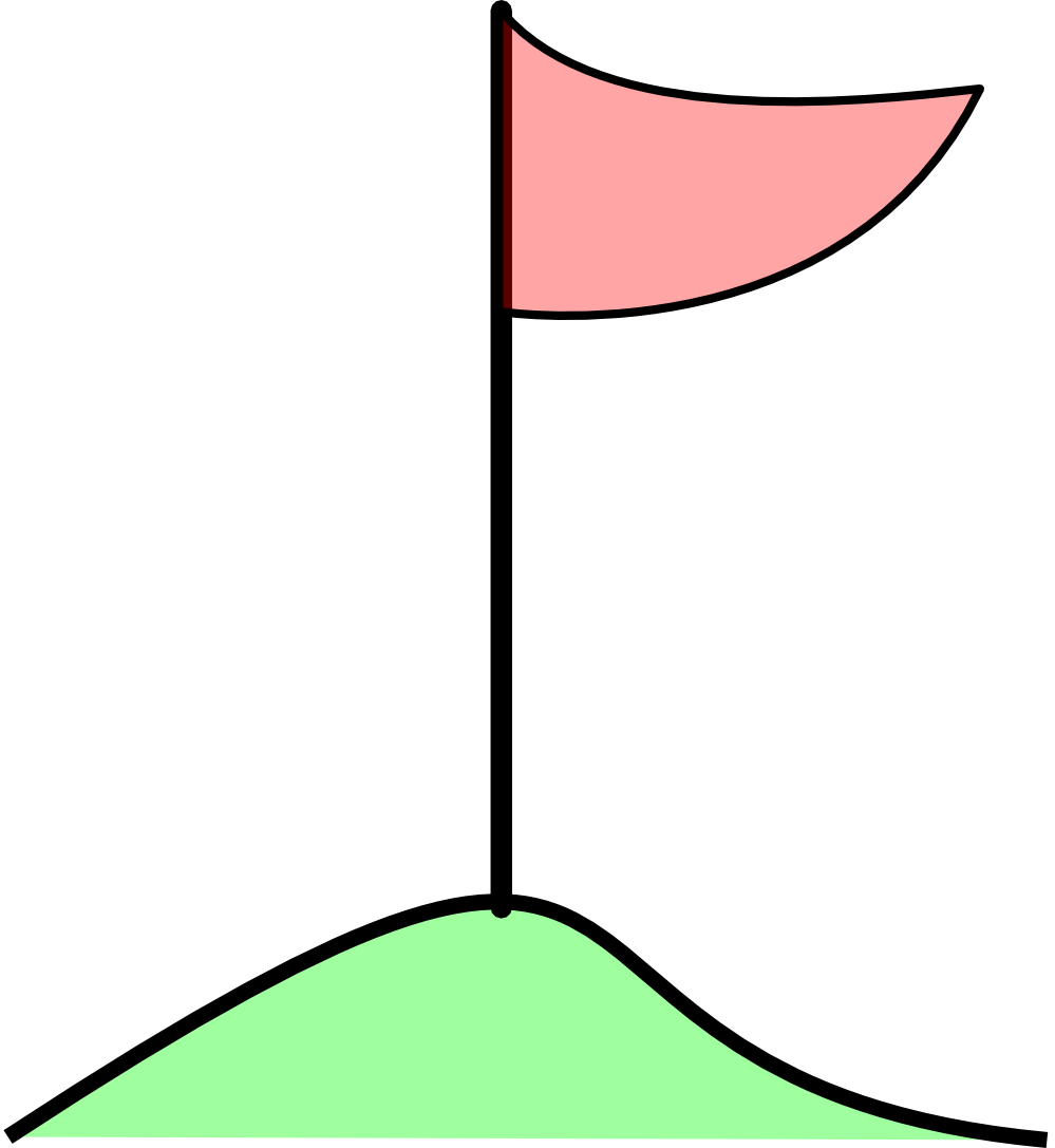 Golf Green Clip Art-golf green clip art-6