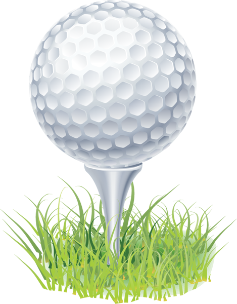 Golf Ball Clip Art Item 4 Vector Magz Free Download Vector