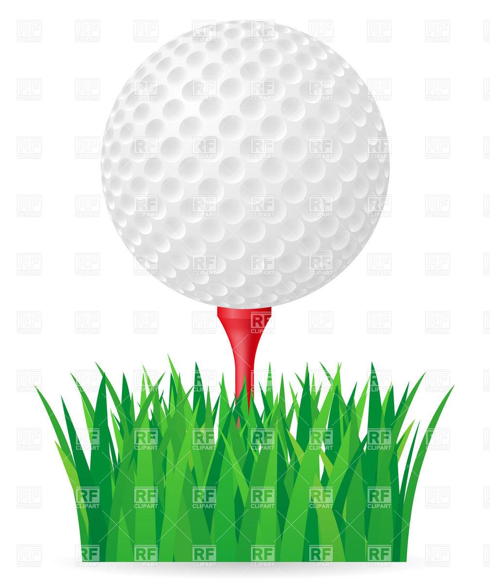 Golf Balls Clip Art-Golf Balls Clip Art-9