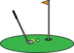 Golf Clip Art-Golf Clip Art-8