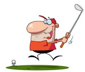 Golf Clip Art Images Golf .
