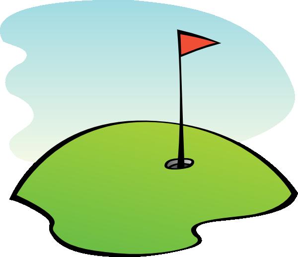 Golf Clip Art U0026middot; Course Clipar-Golf Clip Art u0026middot; course clipart-3