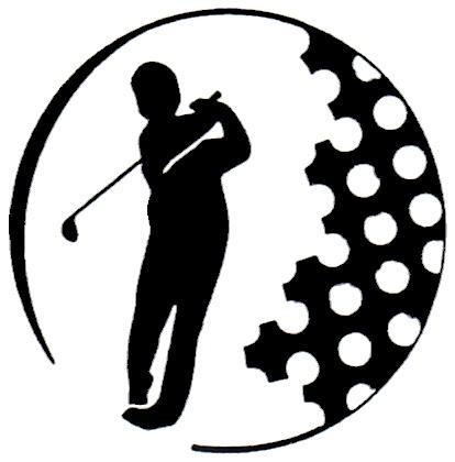 Golf Clipart #1 - Golfing Clipart