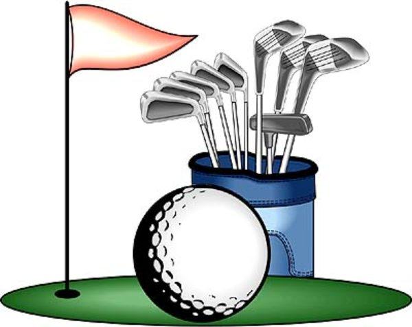 Golf Clipart Look At Clip Art Images Clipartlook