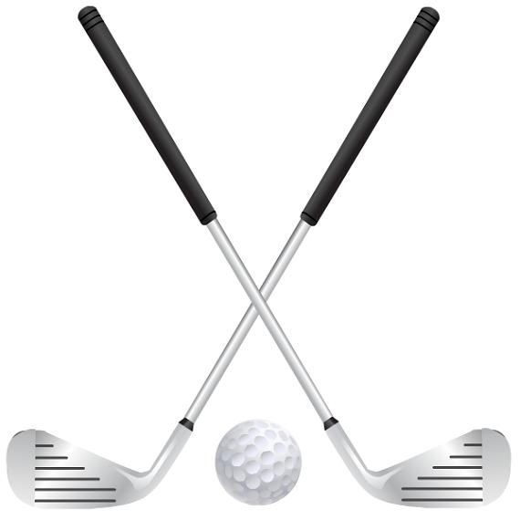 Golf Club Clipart Png - .-Golf club clipart png - .-14