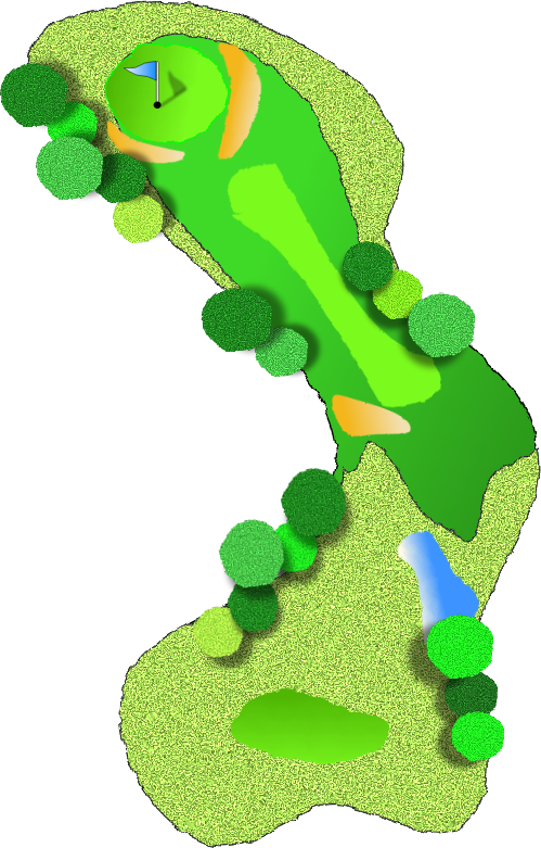 Golf Club. Free to Use .