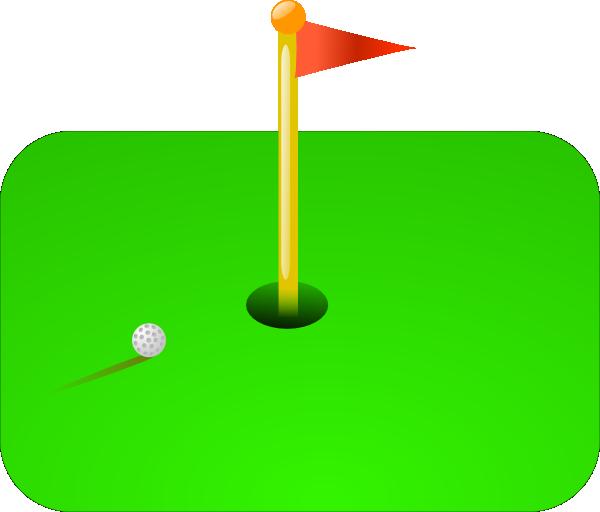 Golf Flag Ball Clip Art At Vector Clip A-Golf Flag Ball Clip Art At Vector Clip Art Online-7