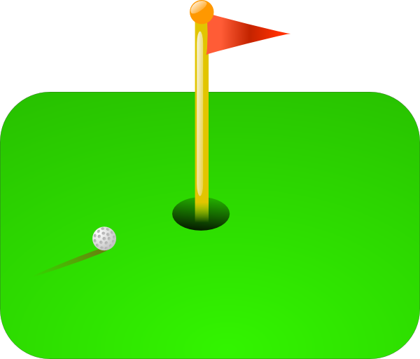 Golf Flag Ball Clip Art At Vector Clip A-Golf Flag Ball Clip Art At Vector Clip Art Online-13