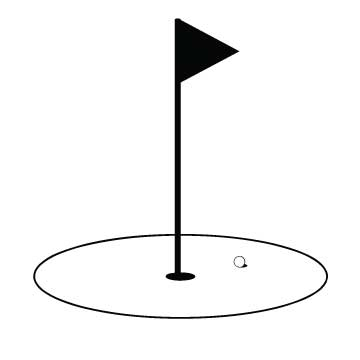 Golf Flag Pictures Clipart Best-Golf Flag Pictures Clipart Best-11