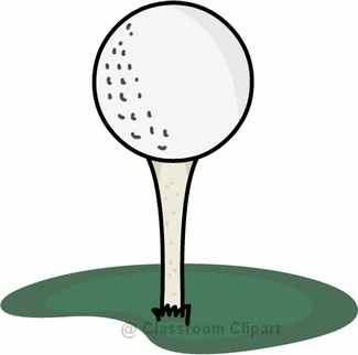 Golf Tee Clip Art The Golf Gopher-Golf Tee Clip Art The Golf Gopher-10