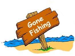 Gone Fishing Clip Art Erwinnavyanto In-Gone Fishing Clip Art Erwinnavyanto In-7