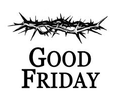 new good friday images black