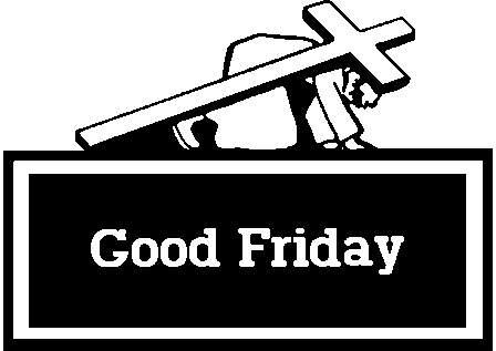 Good Friday Clipart-Good Friday clipart-11