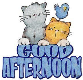Good Afternoon-good afternoon-3
