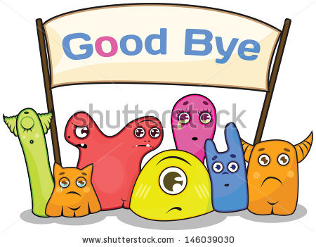 good-bye clipart-good-bye clipart-8