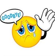 good-bye clipart - Goodbye Clip Art