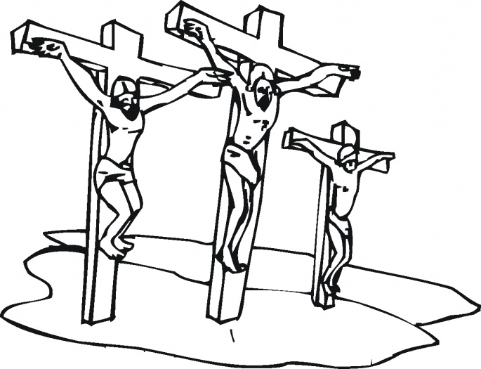 Good Friday Clip Art - Clipart library